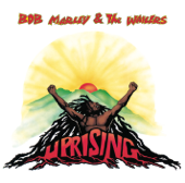 Uprising (Remastered) [Bonus Track Version]-Bob Marley & The Wailers