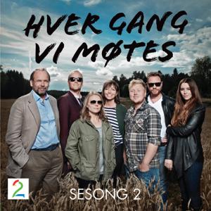 Various Artists - Hver Gang VI Møtes - Sesong 2