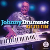Johnny Drummer - Ain't No Secret in a Small Town