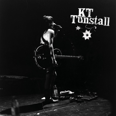 Live in LA - EP - KT Tunstall