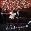 One Too Many Hearts - EP ジャケット写真