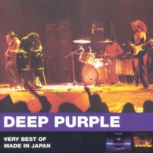 Deep Purple - Child In Time (Single Edit)