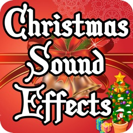 Christmas & Holidays Sound Effects by Royalty Free Sound Effects Factory  on iTunes