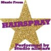Songs from the Musical Hairspray Performed by Studio All-Stars, Studio All-Stars