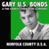 Quarter to Three - Gary U.S. Bonds, The Church Street Five & Daddy G