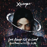 Love Never Felt So Good (David Morales and Eric Kupper Def Mixes)