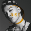Eyes, Nose, Lips - SOL (from BIGBANG)