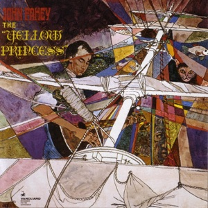 John Fahey - March! for Martin Luther King
