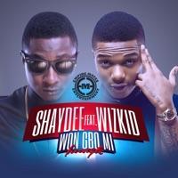 Shaydee - Won Gbo Mi (Freestyle) [feat. Wizkid] - Single