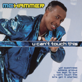 U Can't Touch This  MC Hammer - MC Hammer