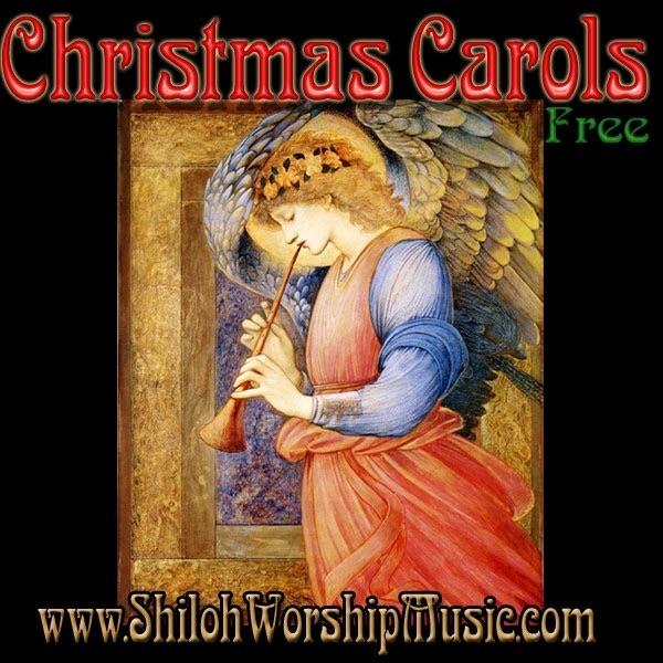 Christmas Carols, Hymns and Songs Free