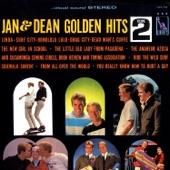 Jan & Dean - Dead Man's Curve