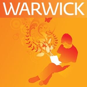 Writers at Warwick