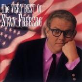 Stan Freberg - St. George & The Dragonet