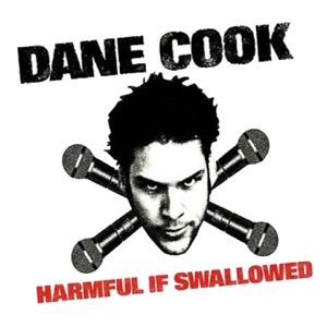 Dane Cook - Not So Kool-Aid
