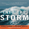 Jillian B. Murphy & Dennis N. T. Perkins - Into the Storm: Lessons in Teamwork from the Treacherous Sydney to Hobart Ocean Race (Unabridged) artwork