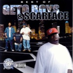 Best of Geto Boys & Scarface (Mixed)