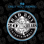 Only You (Club Mix) artwork