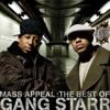 Mass Appeal: The Best of Gang Starr ジャケット写真