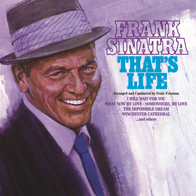 The Impossible Dream (The Quest) - Frank Sinatra song