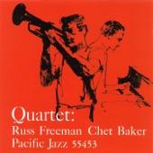 Chet Baker - Summer Sketch