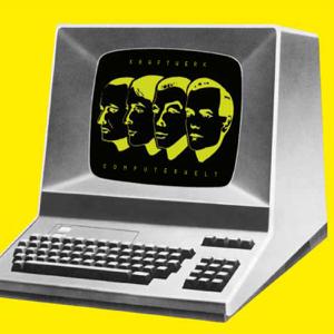 Kraftwerk - Computerwelt (Remastered) [German Version]