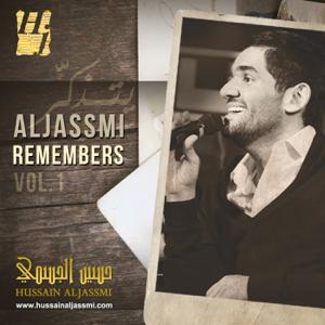Hussain Al Jassmi - Morni