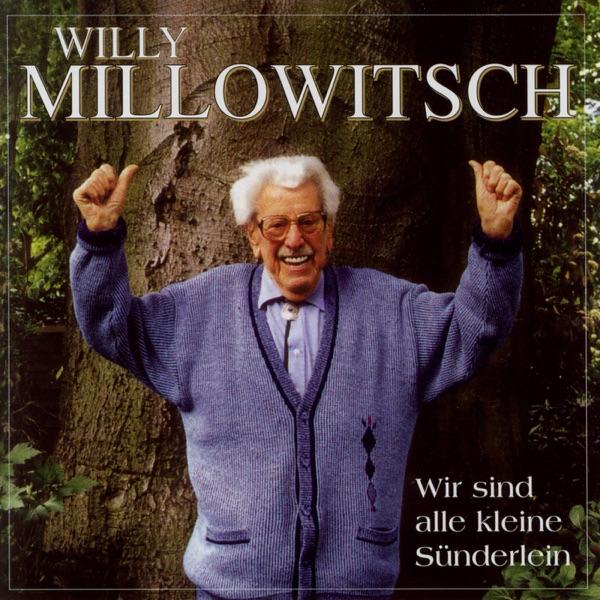 Willy Millowitsch mit Kölsche Jung