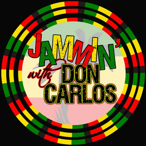 Jammin' With… Don Carlos