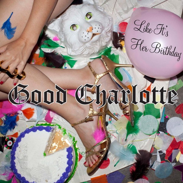 Good Charlotte - Like It