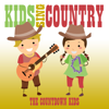 The Countdown Kids - Take Me Home, Country Roads artwork