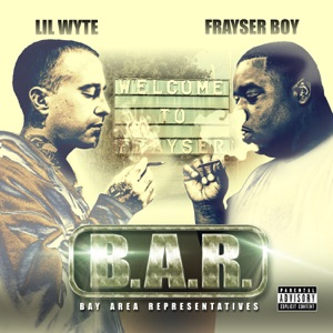 Lil Wyte & Frayser Boy - Fake Rappers