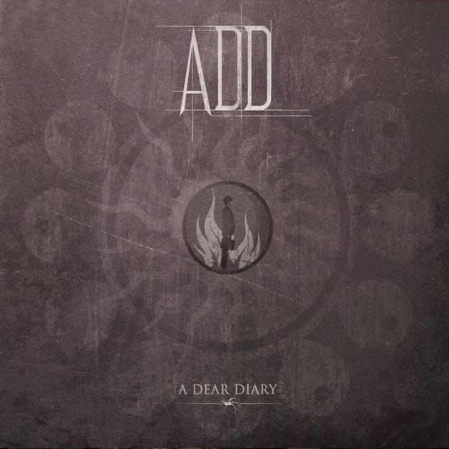 A Dear Diary di A.D.D.
