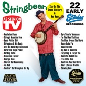 Stringbean - Opry Time In Tennessee