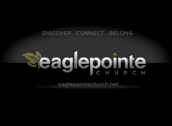 Podcast – Eaglepointe Church