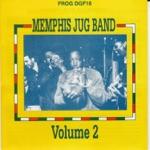 Memphis Jug Band - Whitewash Station Blues
