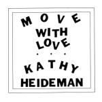 Kathy Heideman - Sleep a Million Years