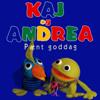 Kaj og Andrea - Andrea's sang artwork