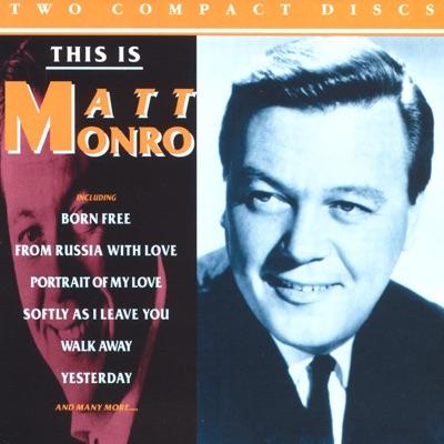 This Is Matt Monro - Matt Monro