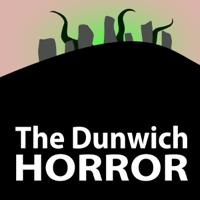 H. P. Lovecraft - The Dunwich Horror (Unabridged) artwork