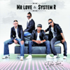 Mr. Love & System R - Touss sali artwork