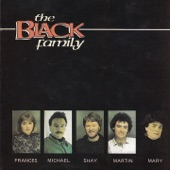 The Black Family - The Motorway Song