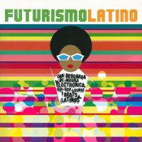 Various Artists - Futurismo Latino artwork