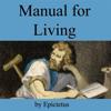 Epictetus - Manual for Living (Unabridged) artwork