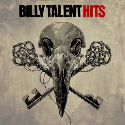 Hits (Deluxe Version) - Billy Talent