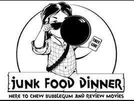 Junk Food Dinner: JFD467: River's Edge, My Demon Lover
