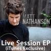 Matt Nathanson - Live Session iTunes Exclusive Album