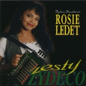 Rosie Ledet - I'm Gonna Take Care of Your Dog