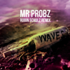 Mr. Probz - Waves (Robin Schulz Radio Edit) ilustración