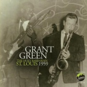 Grant Green - The Holy Barbarian Blues